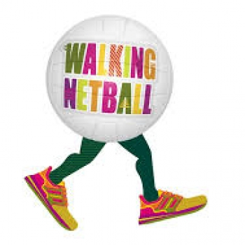 Walking Netball - CANCELLED